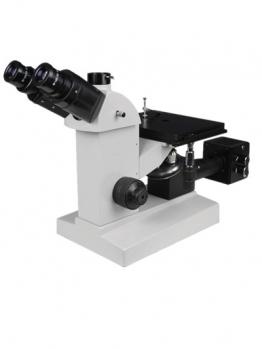 金相显微镜的操作说明