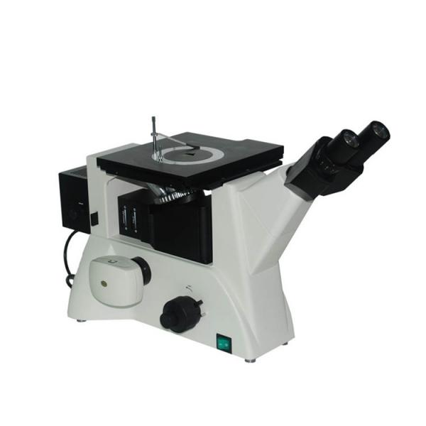 金相显微镜的故障及解决办法