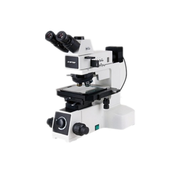 浅谈金相显微镜的使用和金相试样的制备~