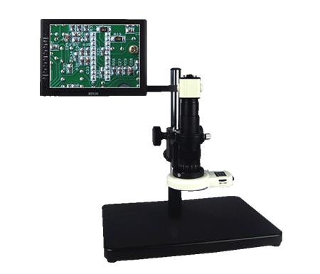 一体化视频显微镜