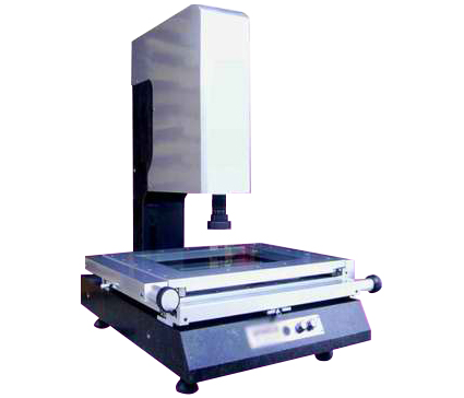 影像测量仪