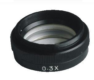 电视显微镜辅助物镜