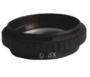 奥卡体视显微镜辅助物镜