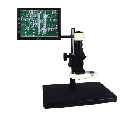 广州一体化视频显微镜
