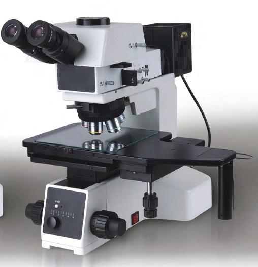 微分干涉金相显微镜