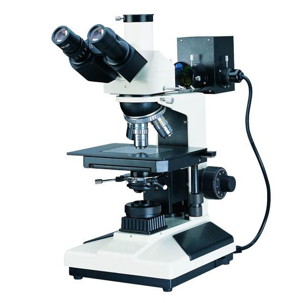 金相显微镜(上下光源)