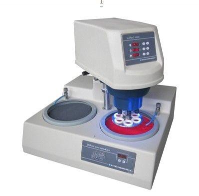 双盘自动研磨抛光机