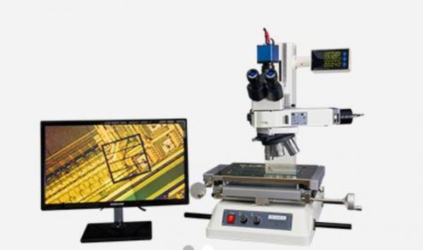 测量显微镜系列
