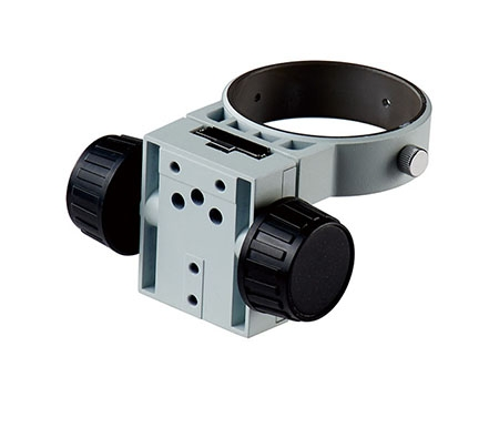 显微镜托架组